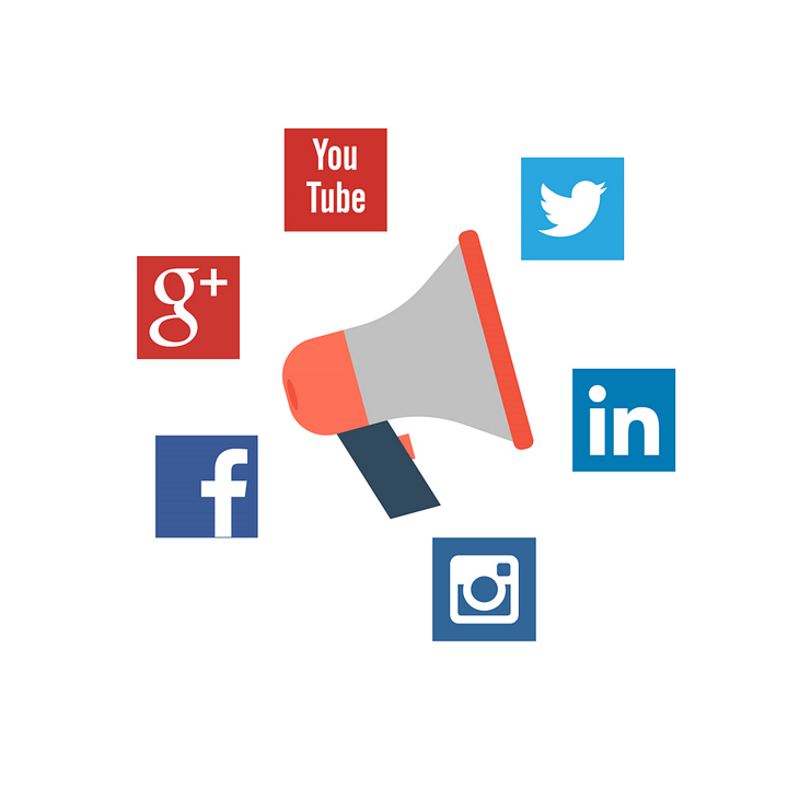 Social Media Marketing Support in Inverness, The Highlands and Perthshire